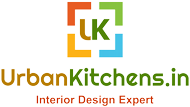 Urban Kitchen Mobile Logo
